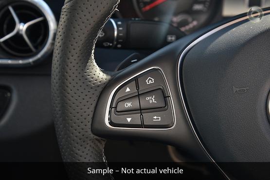 2019 Mercedes-Benz X 350 D PROGRESSIVE