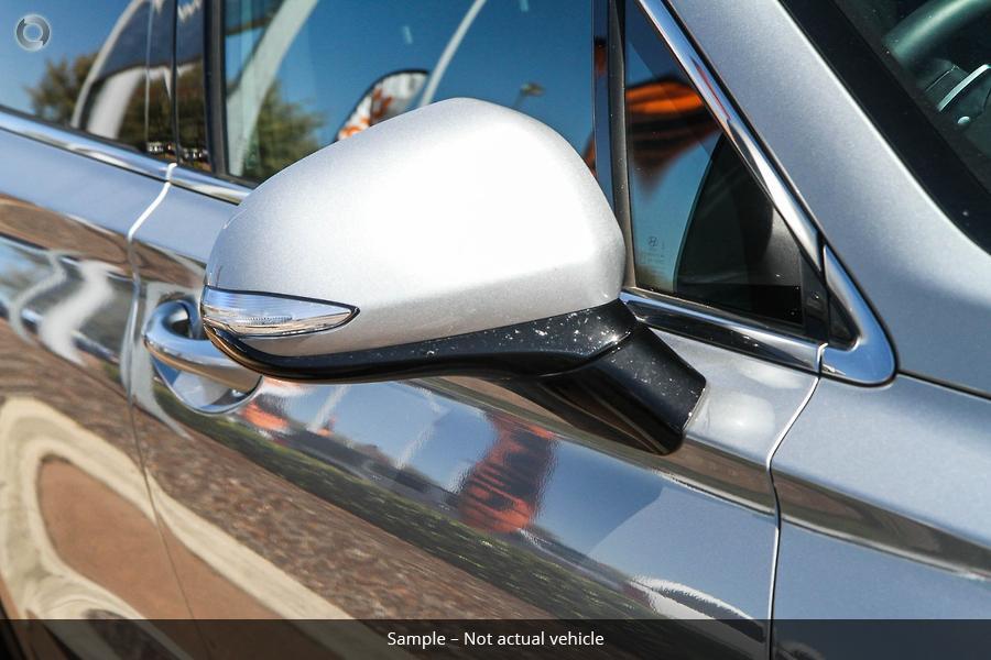 2019 Hyundai Santa Fe Elite TM