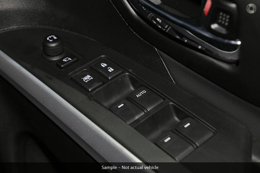 2019 Suzuki S-Cross Turbo JY