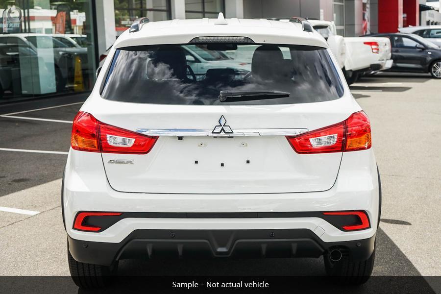 2019 Mitsubishi Asx LS XC