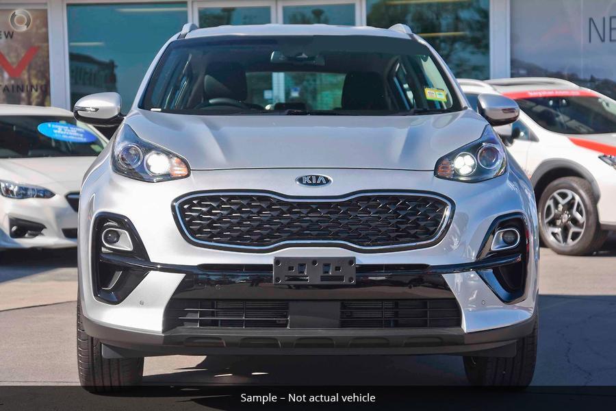 2019 Kia Sportage Si Premium QL