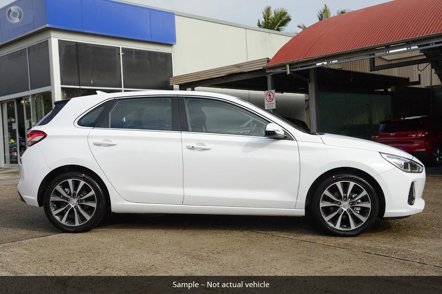 2019 Hyundai i30 Elite PD2