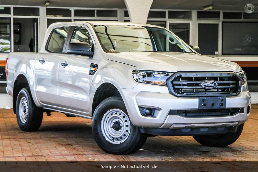 Ford Ranger 2018 >> 2018 Ford Ranger Xl Px Mkiii Etheridge Ford