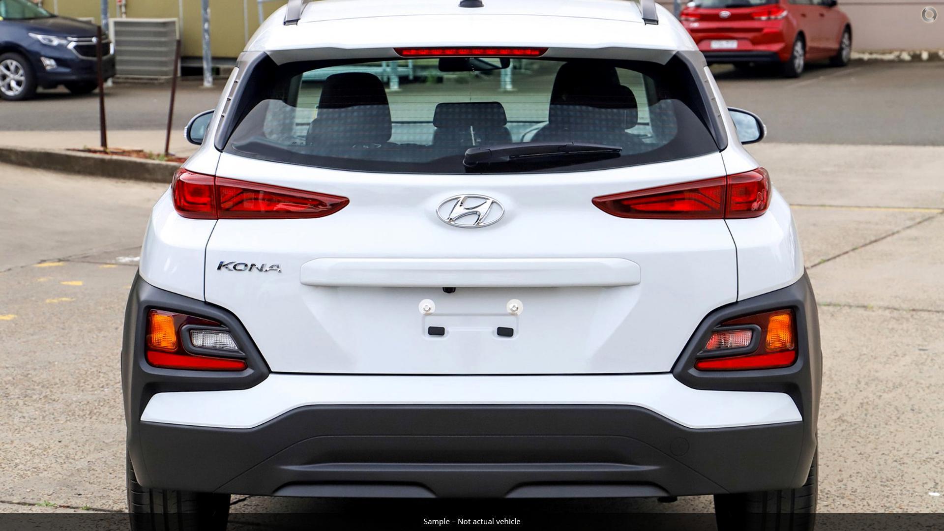 2019 Hyundai Kona Go OS.3