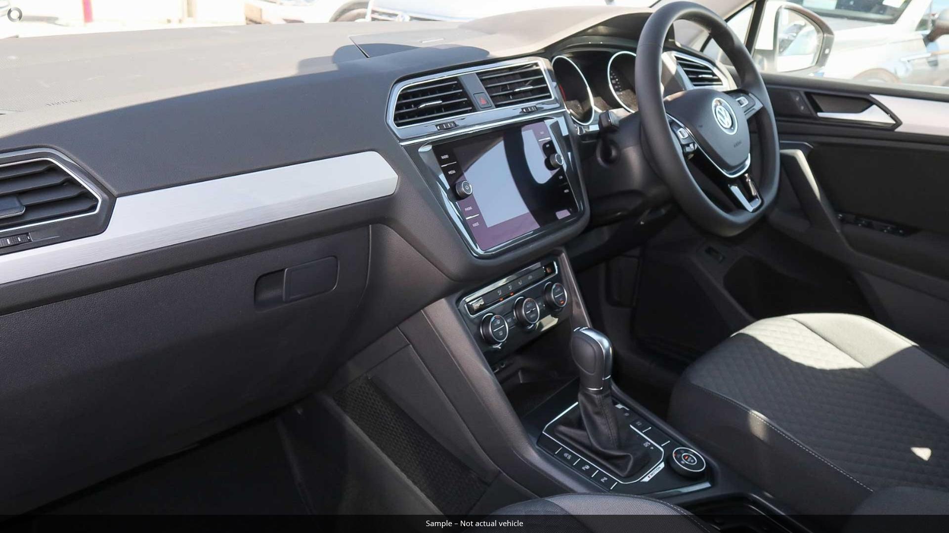 2019 Volkswagen Tiguan 132TSI Comfortline 5N