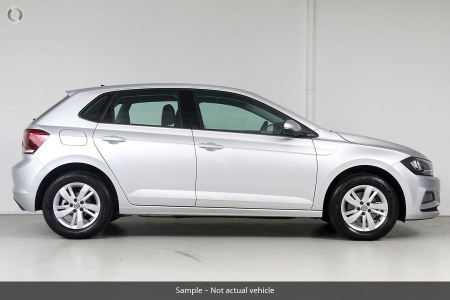 2019 Volkswagen Polo 85TSI Comfortline AW