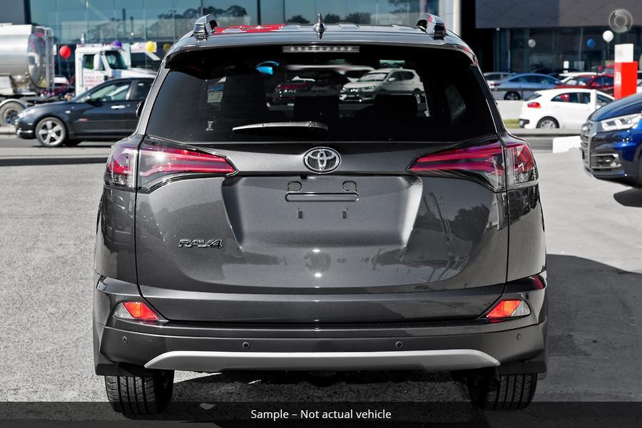 2018 Toyota RAV4 GXL ZSA42R