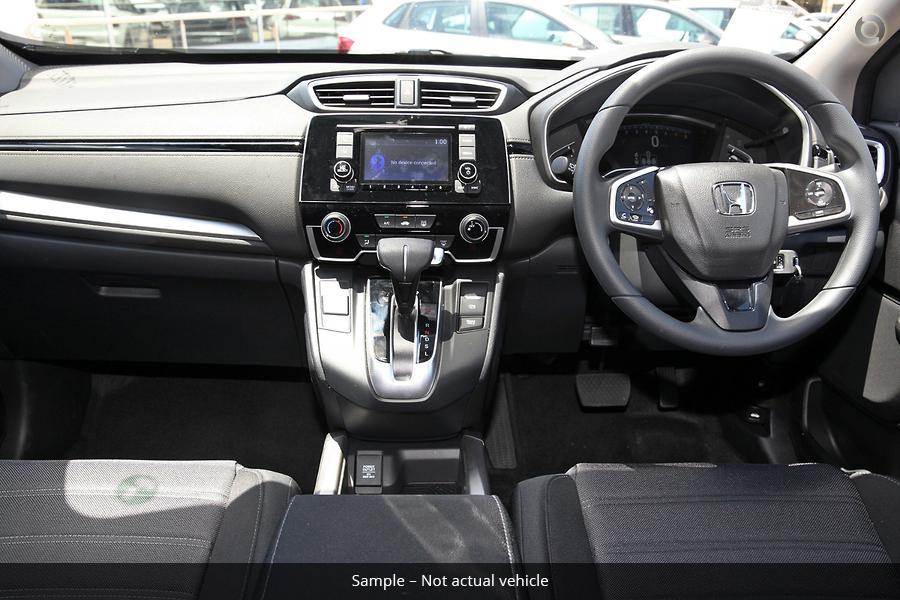 2018 Honda CR-V Vi RW