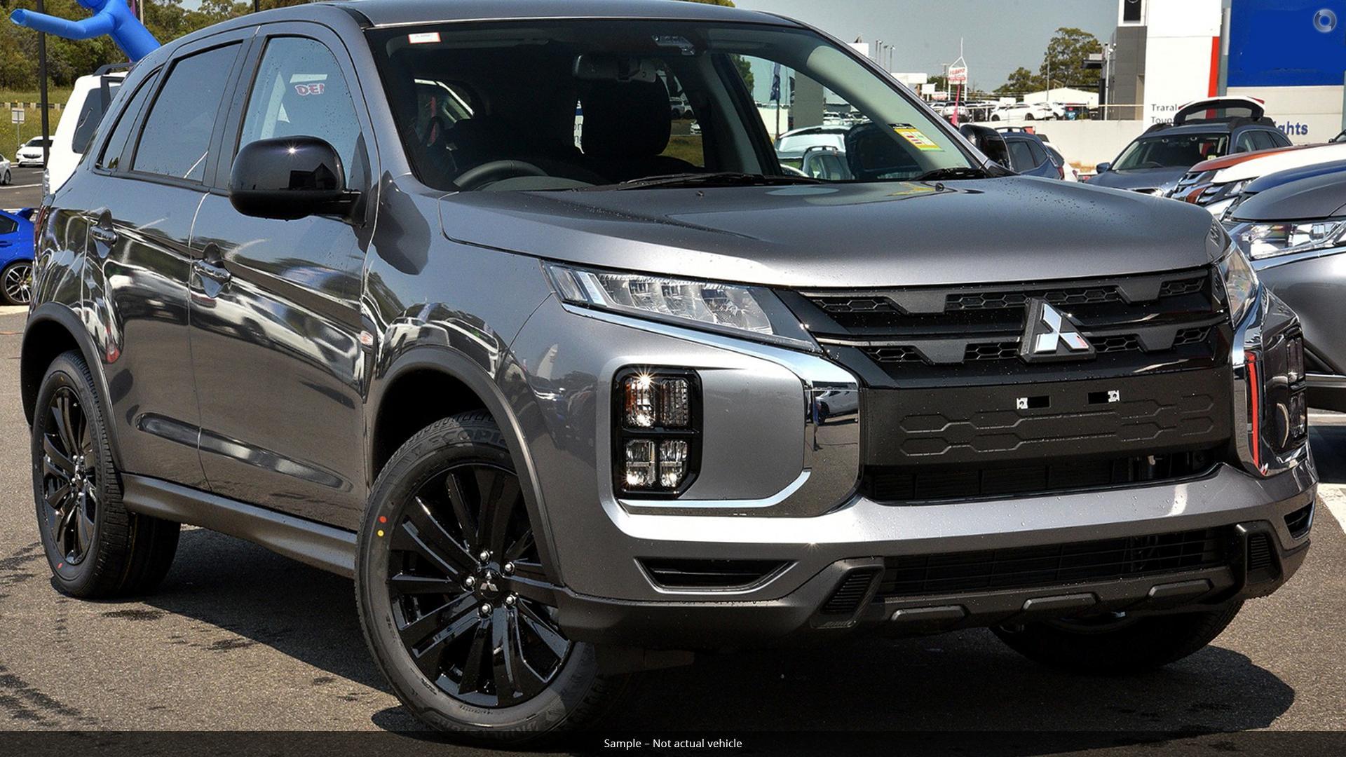 2020 Mitsubishi Asx XD