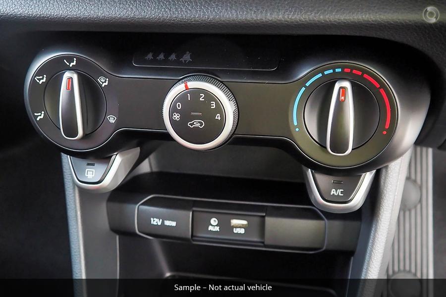 2019 Kia Picanto GT-Line JA
