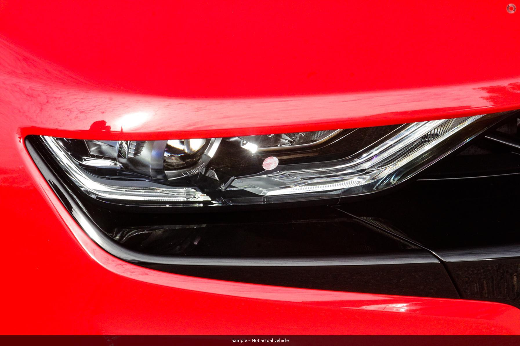 2019 Chevrolet Camaro 2SS (No Series)