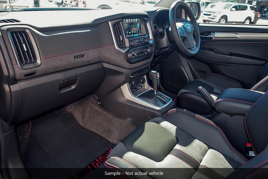 2019 Holden Special Vehicles Colorado SportsCat SV RG Series 2