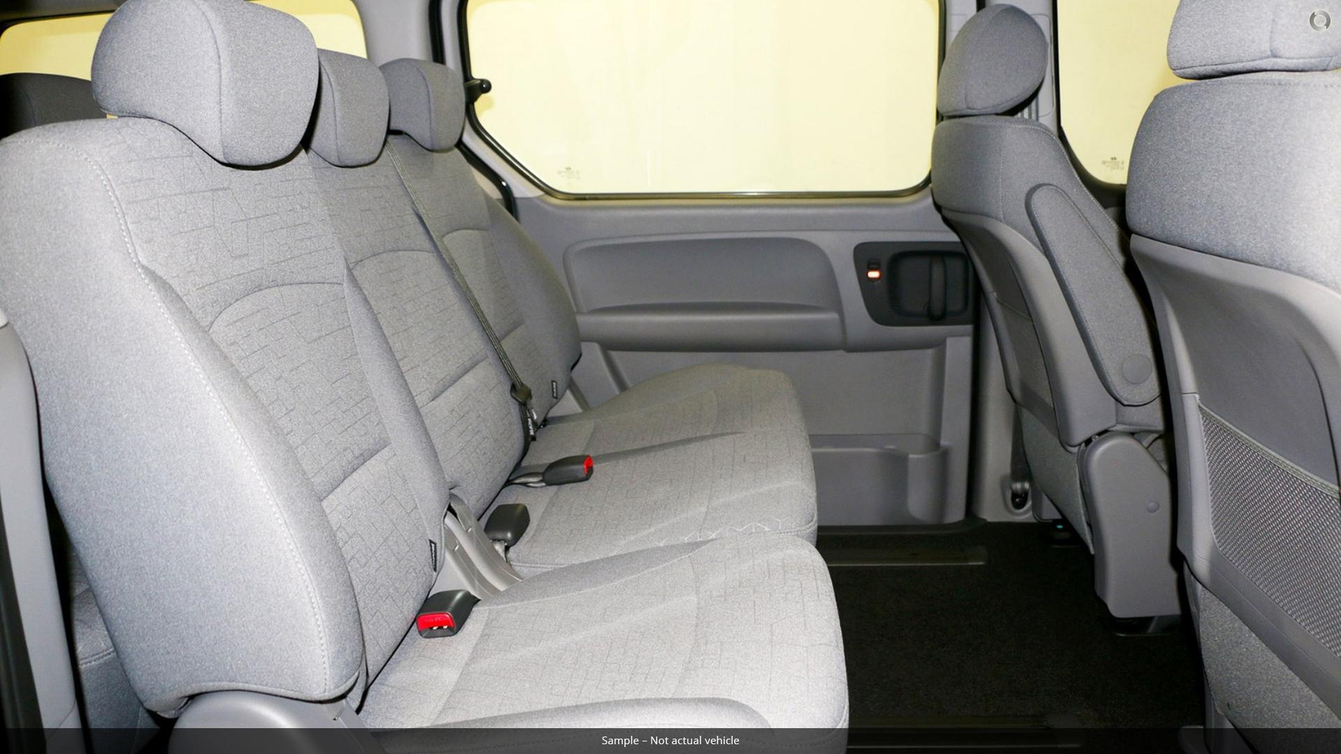 2019 Hyundai Imax Active TQ4