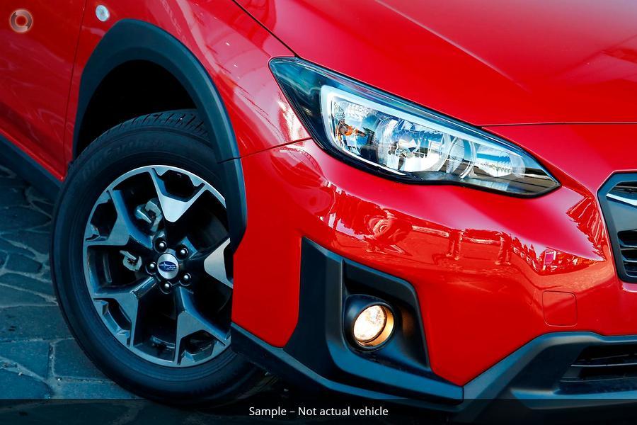 2020 Subaru XV 2.0i G5X