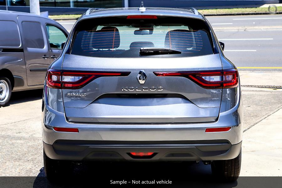 2018 Renault Koleos Life HZG