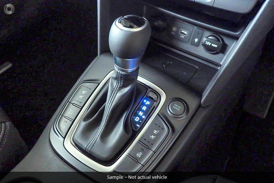 2019 Hyundai Kona Highlander OS.2