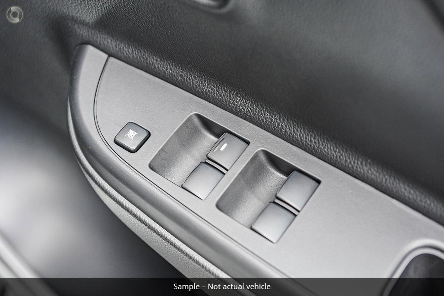 2020 Mitsubishi Triton GLX-R MR