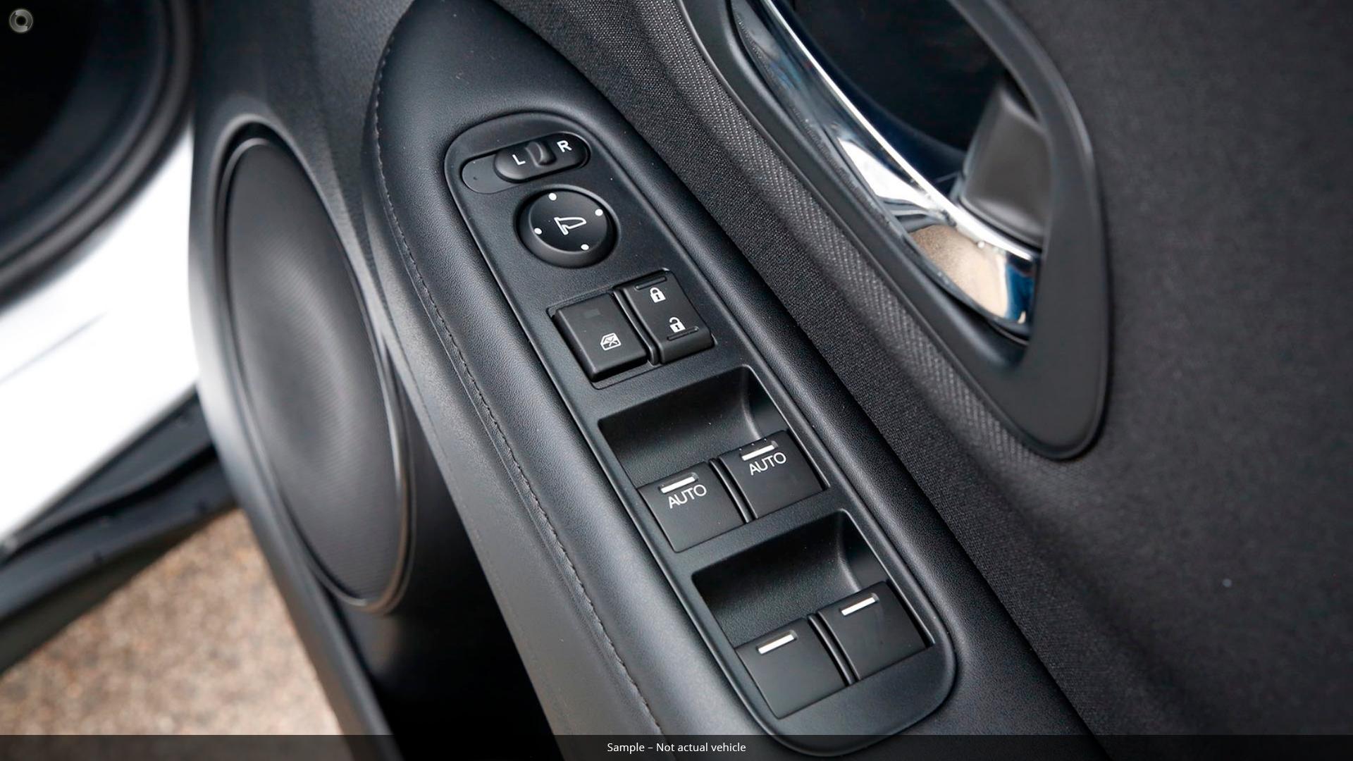 2019 Honda HR-V VTi (No Series)