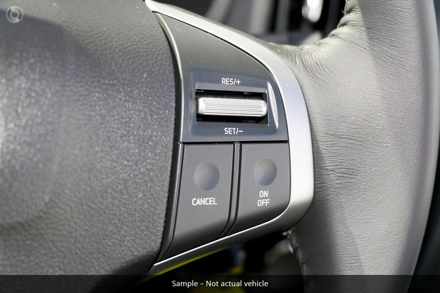 2019 Holden Colorado LS-X RG