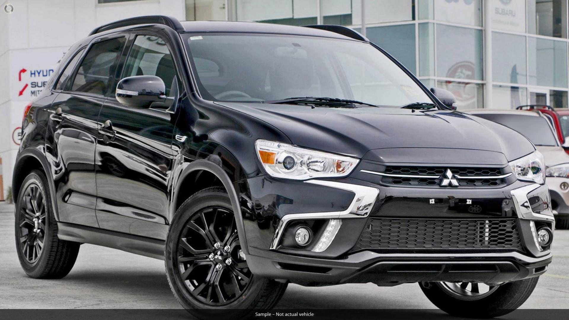 2019 Mitsubishi ASX XC