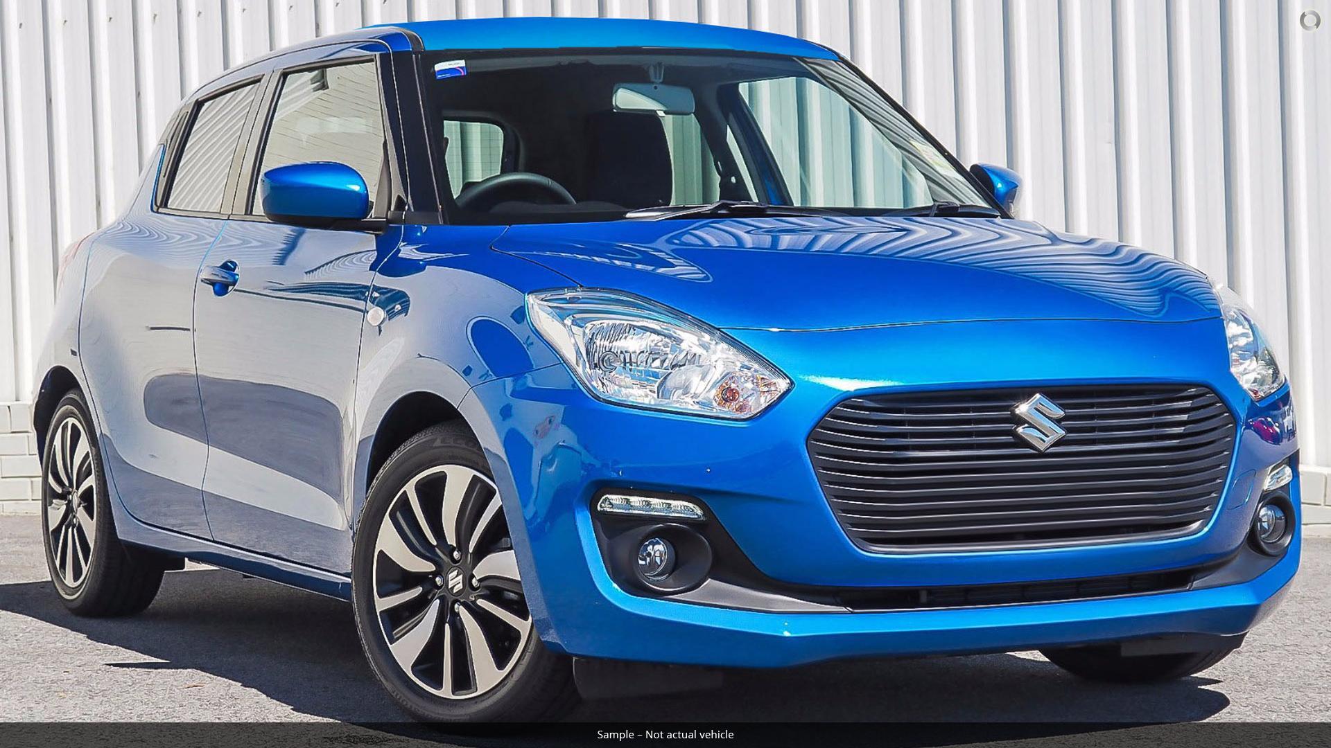 2019 Suzuki Swift AZ