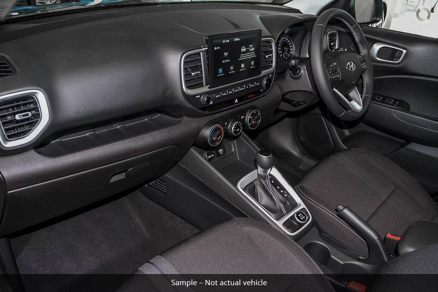 2019 Hyundai Venue Active QX