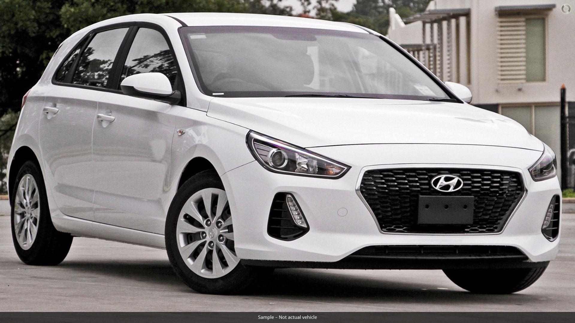 2020 Hyundai i30 PD.3