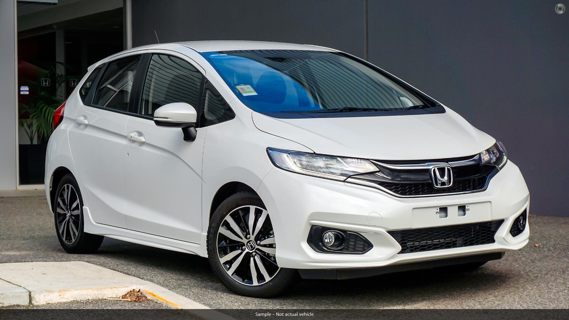 2019 Honda Jazz GF