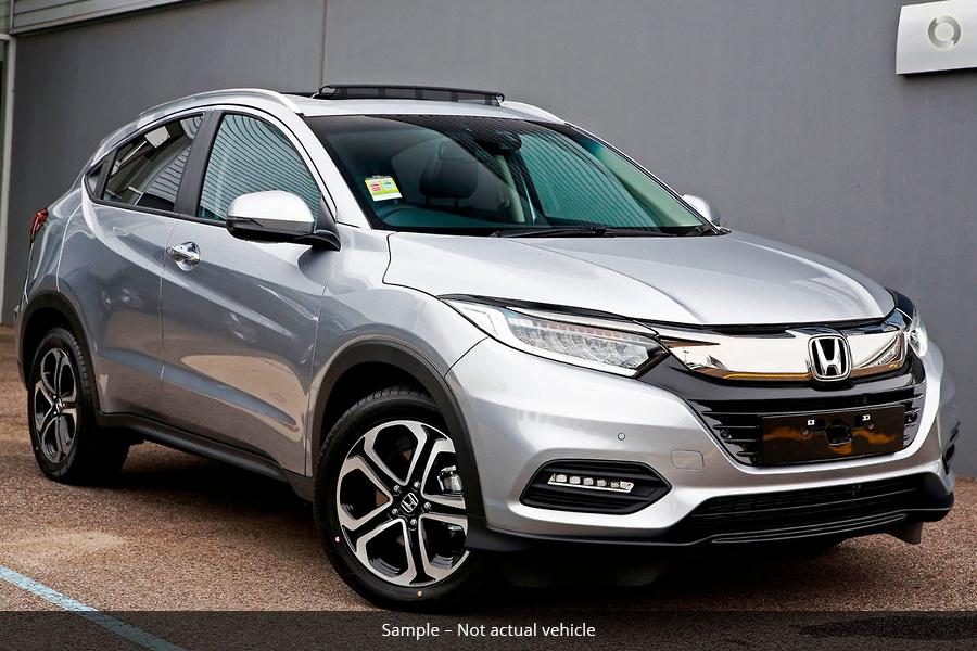 2019 Honda HR-V VTi-LX (No Series)