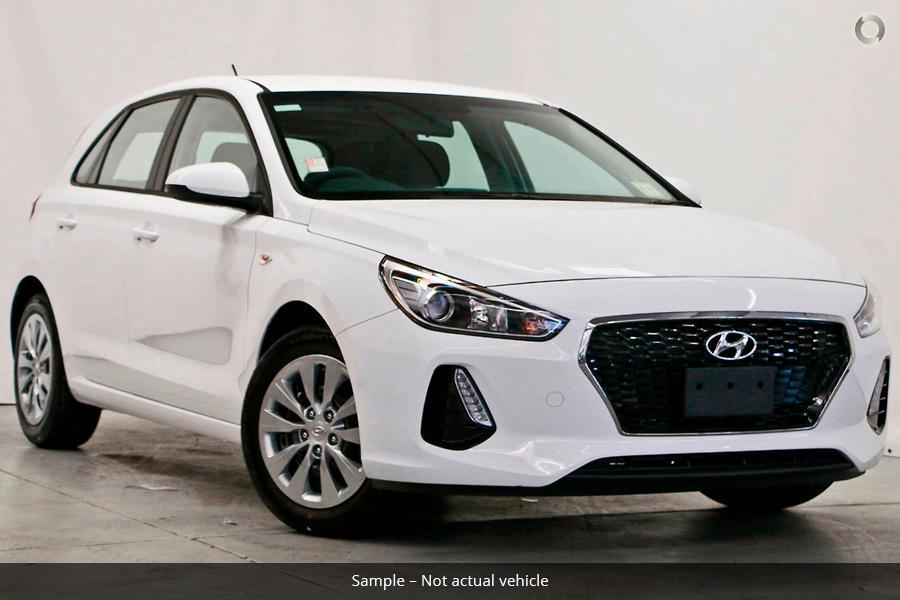 2020 Hyundai i30 Go PD.3