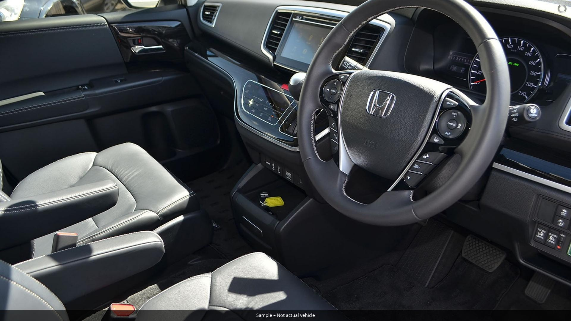 2020 Honda Odyssey VTi-L 5th Gen