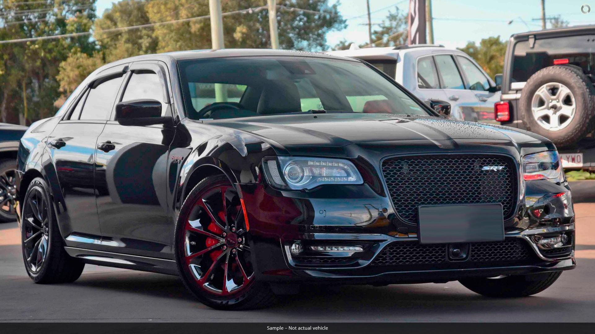 2019 Chrysler 300 SRT LX