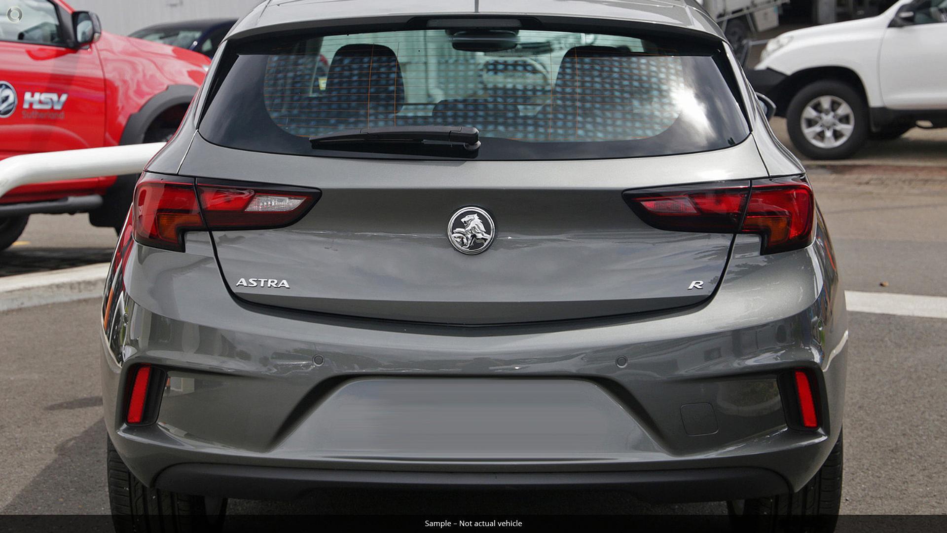 2019 Holden Astra R BK