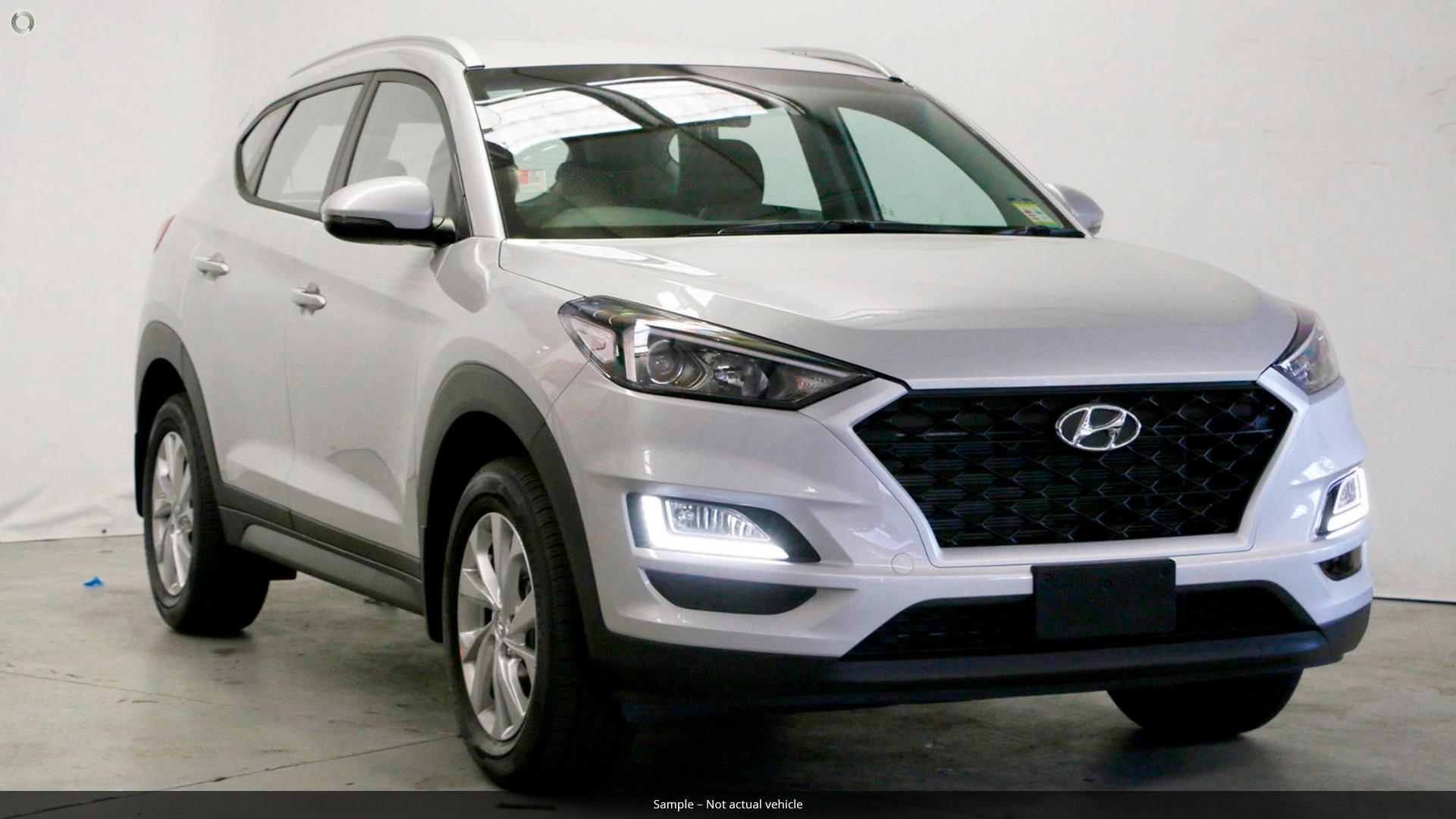2019 Hyundai Tucson TL3