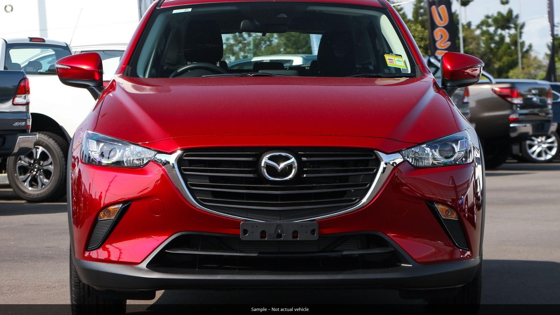 2019 Mazda CX-3 Neo Sport DK