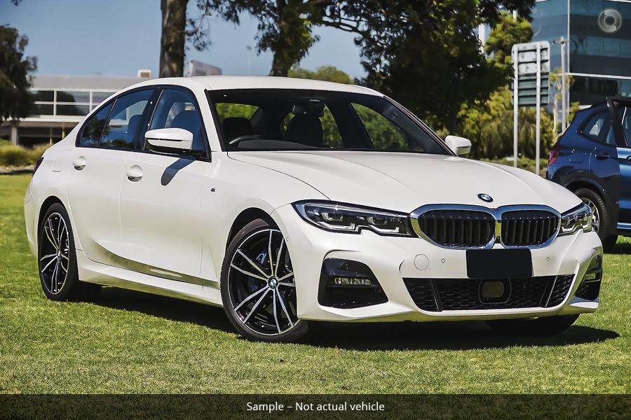 2020 BMW 330i M Sport