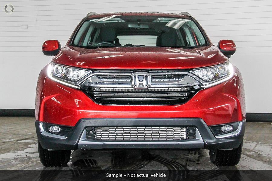2019 Honda CR-V VTi-S RW