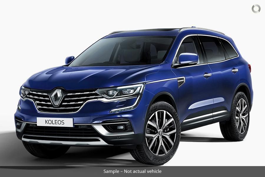 2020 Renault Koleos Intens HZG
