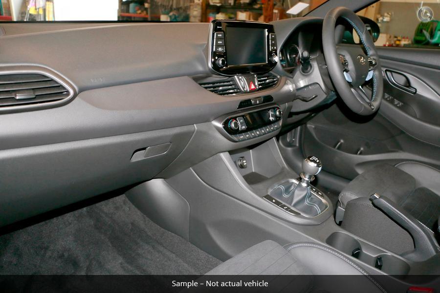 2020 Hyundai i30 N Performance PDe.3