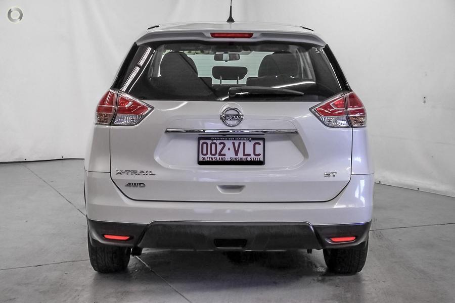 2014 Nissan X-Trail ST