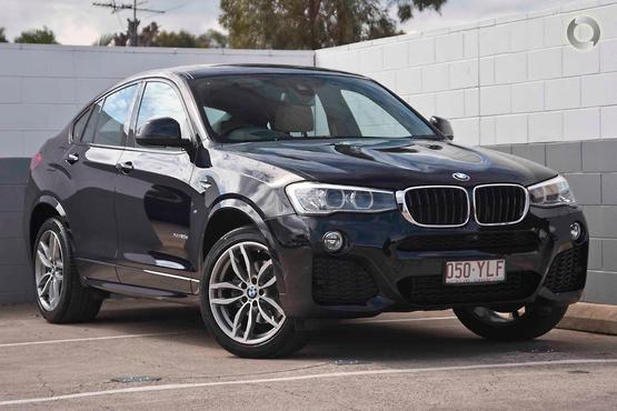2017 BMW X 4 xDrive20d
