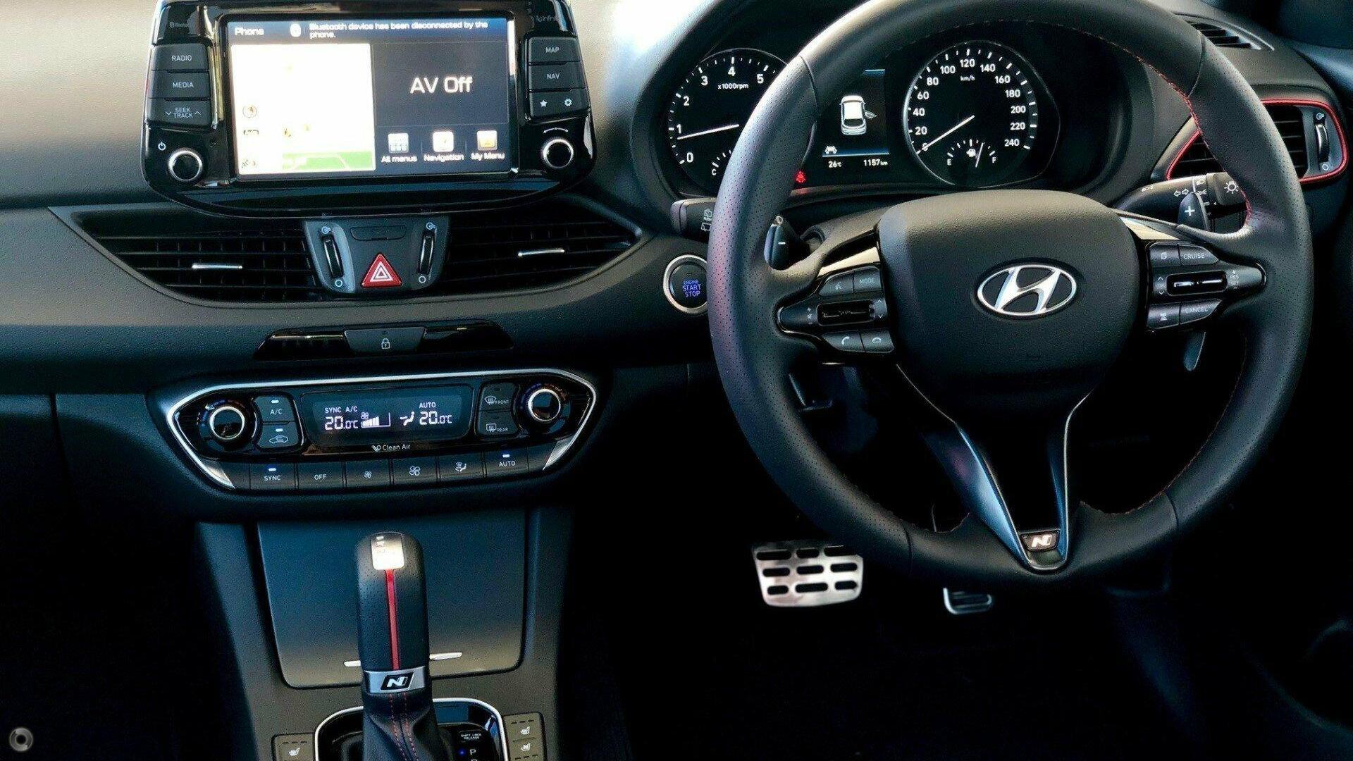 2018 Hyundai I30 PD.3