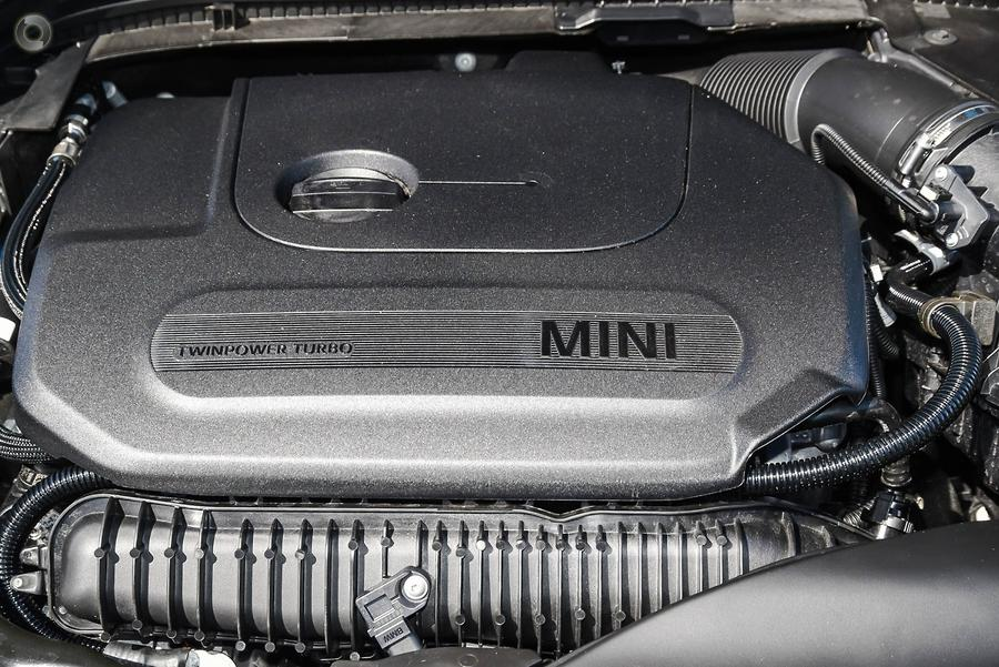 2019 MINI Hatch John Cooper Works