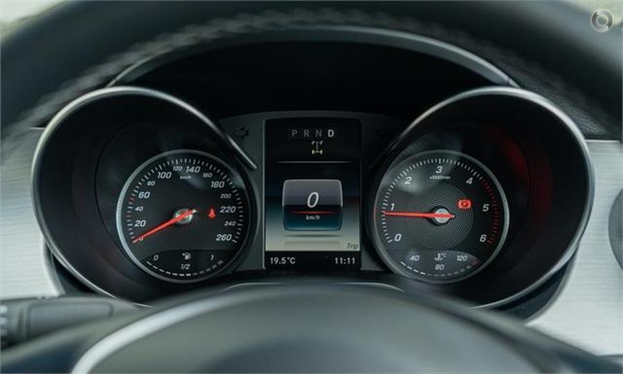 2019 Mercedes-Benz X 250 Wellside