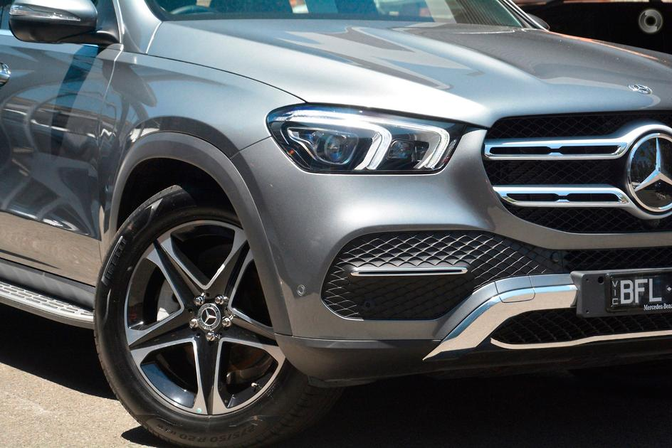 2019 Mercedes-Benz GLE 300 D Wagon