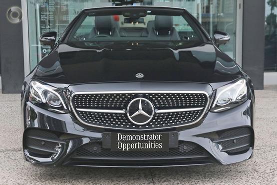 2019 Mercedes-Benz E 300