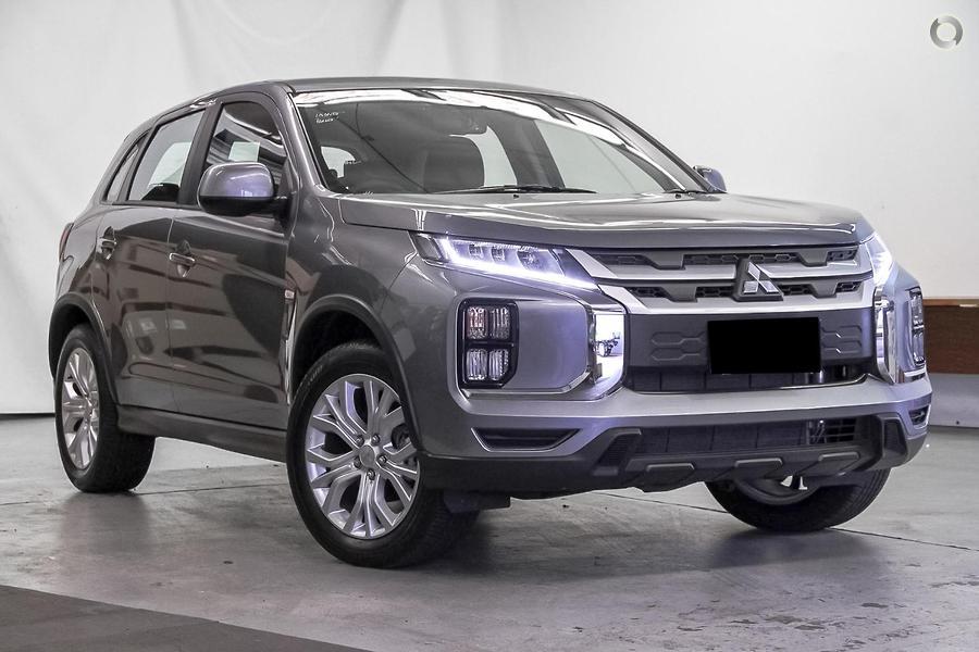 2019 Mitsubishi Asx ES XD
