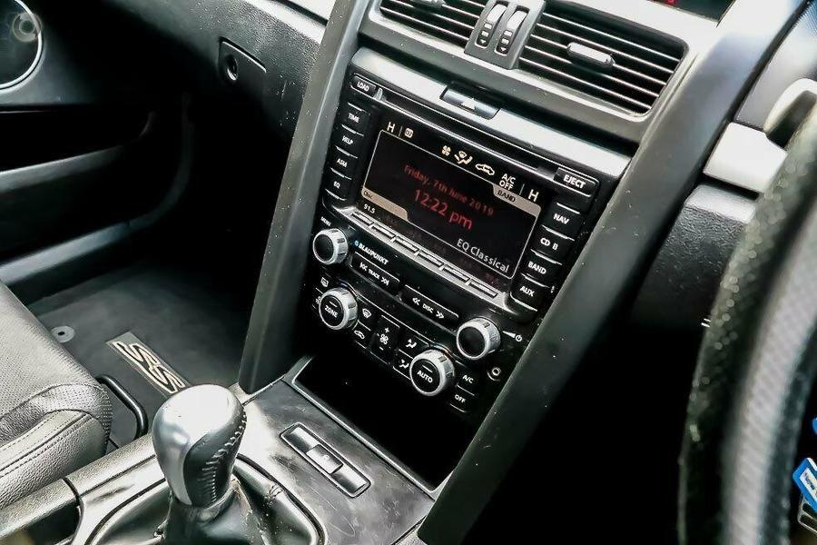 2008 Holden Ute SS V VE