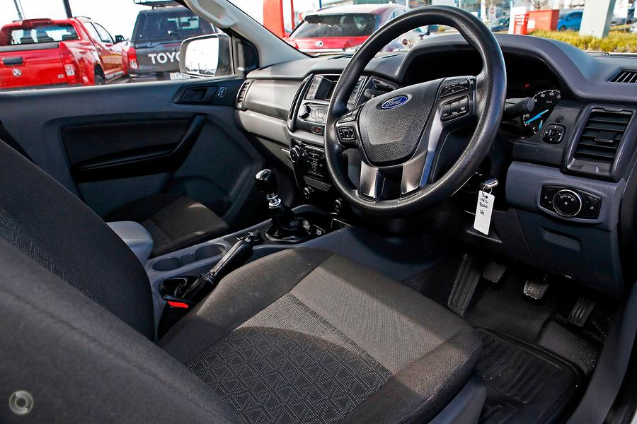 2015 Ford Ranger XL PX MkII