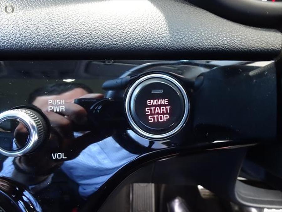 2016 Kia Sportage GT-Line QL